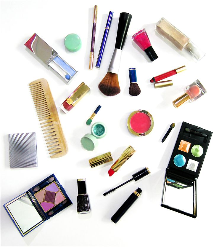 Modern Makeup Collection
