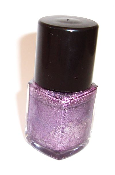 Nail Polish - Makeup Type